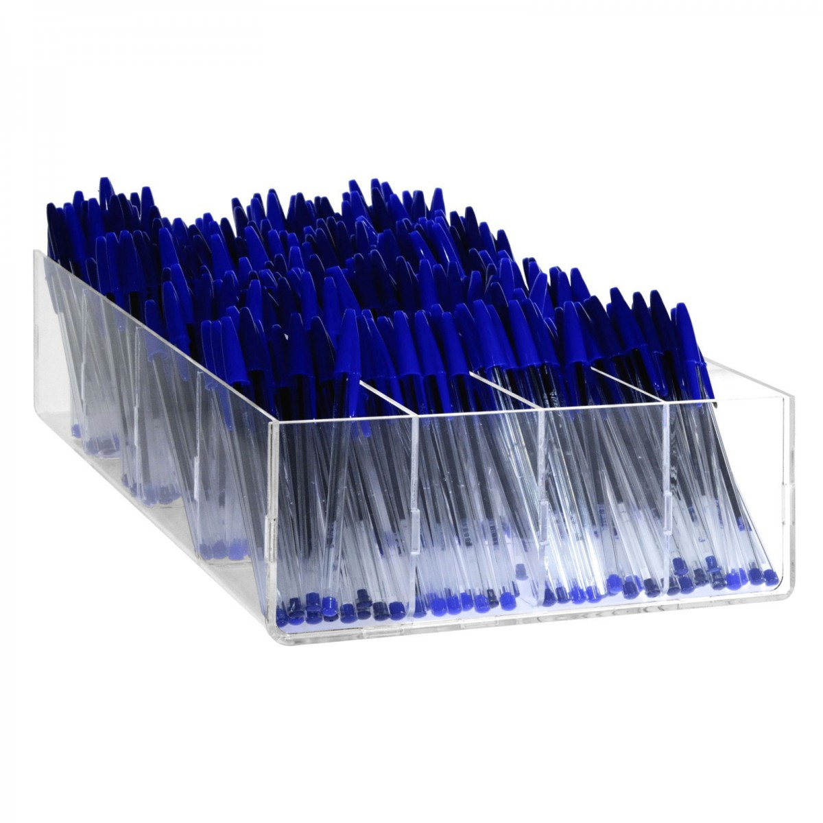 Plexiglass trasparente   misure: 50 x 40 x h50 cm