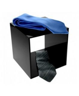 Porta depliant da tavolo o da muro a 4 tasche formato A4
