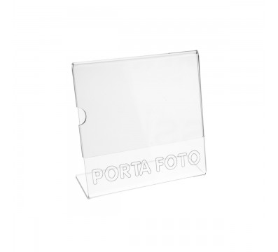 Clear Acrylic photo&picture frame