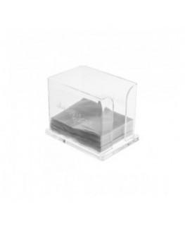 Porta rossetti capacità 40 postazioni - CM(LxPxH): 31x21x5.5
