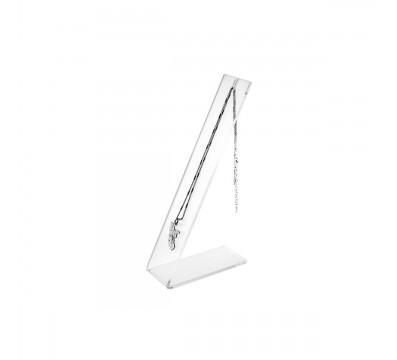 Armbandhalter aus Plexiglass, transparent, für Theken