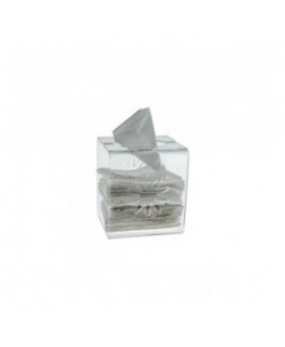 Clear Acrylic kleenex holder