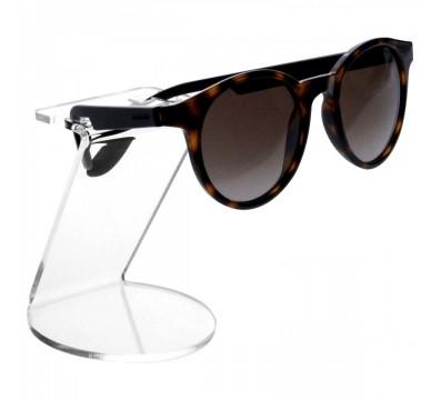 Clear Acrylic eyegass/sunglass display rack