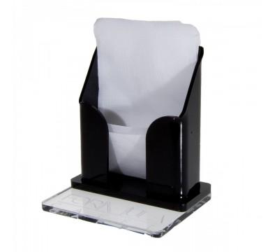 Piantana porta comunicazioni per fogli formato A4 ORIZZONTALE - CM(LxPxH): 30x30x125