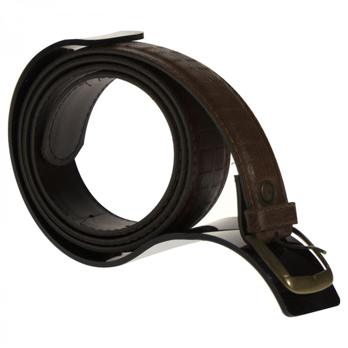 E-339 PCI-A - Porta cintura in plexiglass nero senza base
