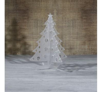 SatinacrylicChristmas tree