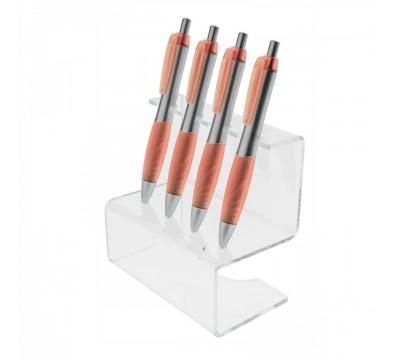 Clear Acrylic pencil holder
