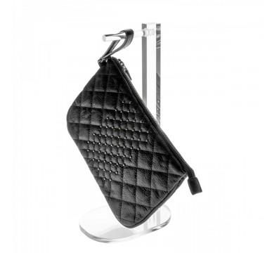 Clear Acrylic handbag holder
