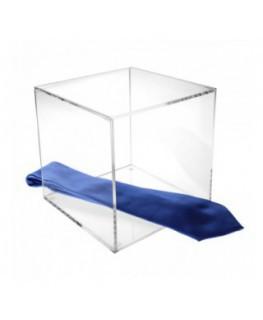 Acrylic Cube shelving