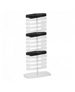 Acrylic belt display –...